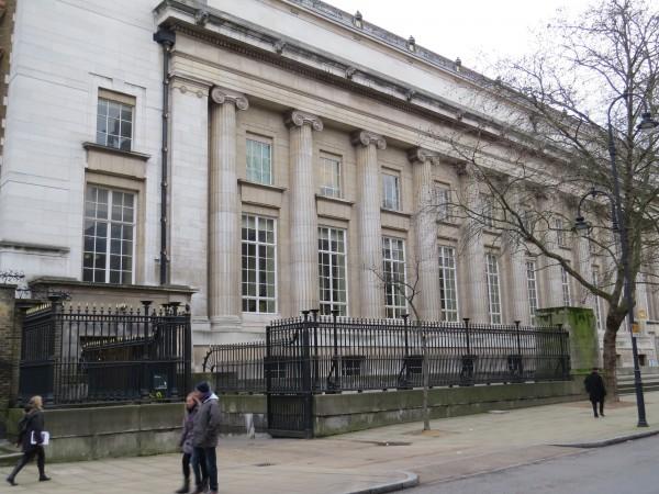 King Edward VII's Galleries