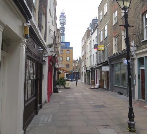 Charlotte Place