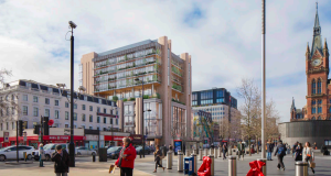 Belgrove House proposed development