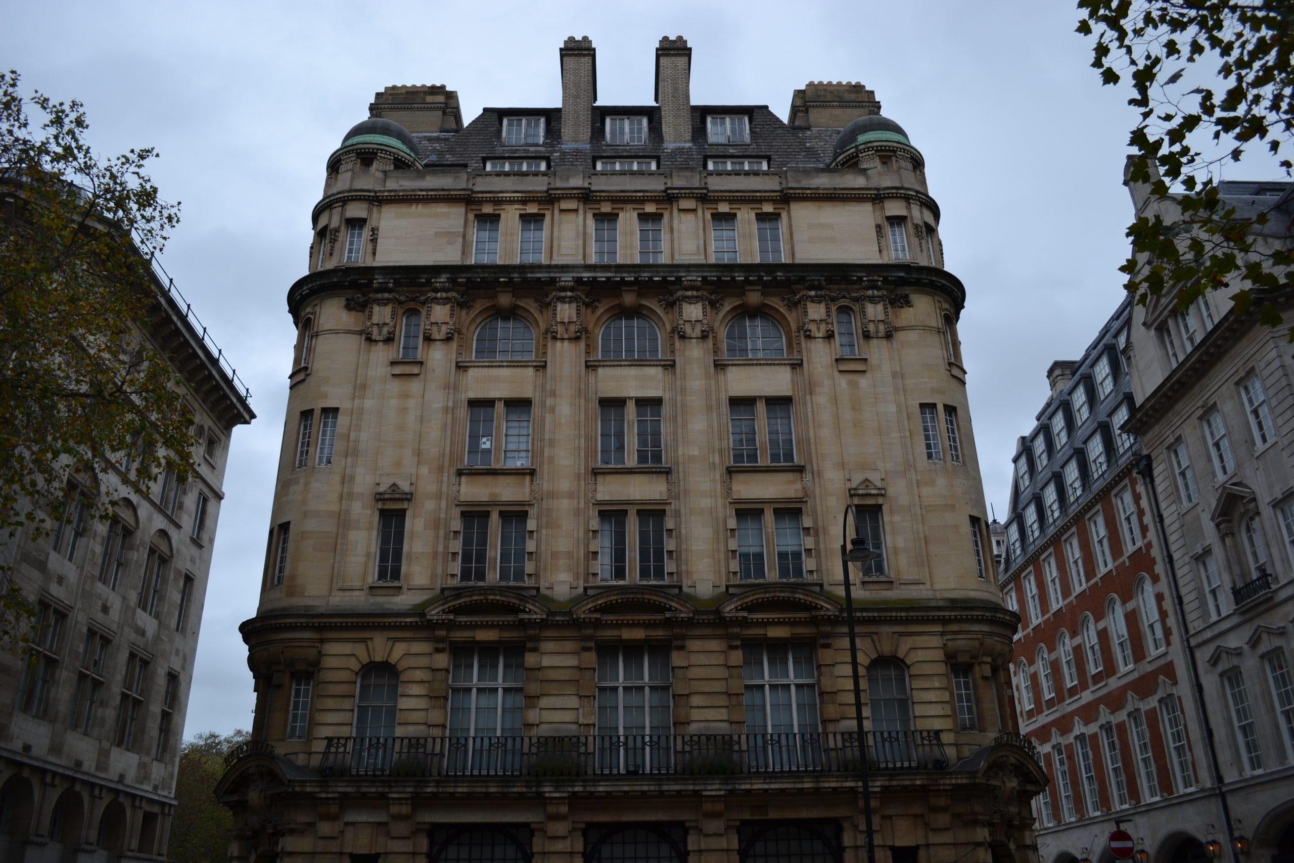 8-10 Southampton Row
